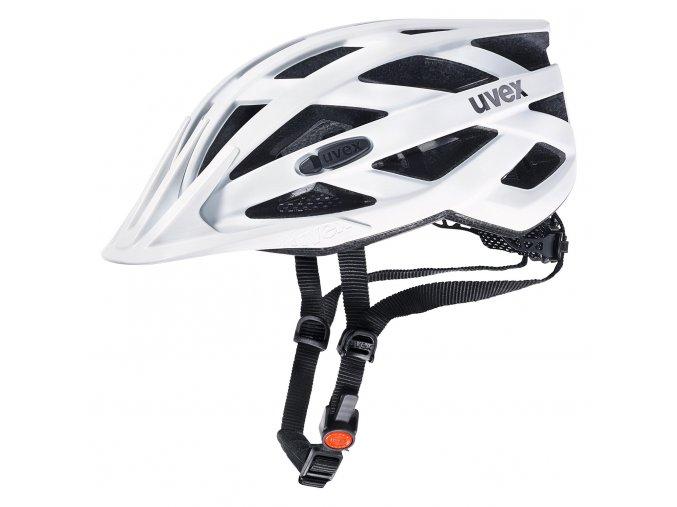 2021 UVEX HELMA I-VO CC, WHITE MAT