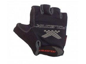 rukavice Poledník AIRGEL černé