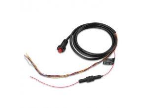 Kabel napájecí pro GPSMAP 820,1020,1222,7xxx
