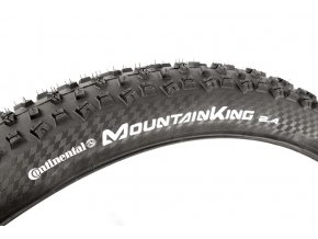 Plášť CONTINENTAL - MTB Mountain King SL Protection 27,5 x 2,2
