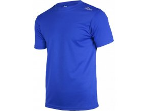 triko krátké dětské Rogelli PROMOTION modré