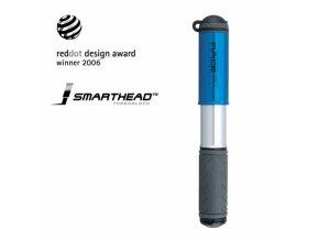 hustilka TOPEAK Race Rocket modrá