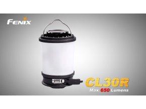 lucerna Fenix CL30R