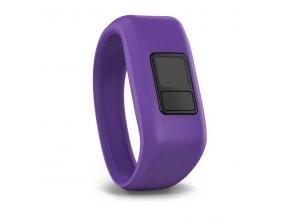 Řemínek pro vivofit junior, Purple, XL
