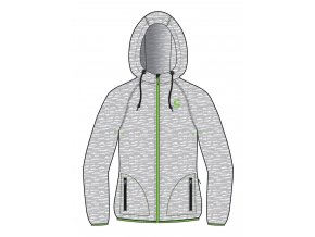 Cannondale mikina HOODIE