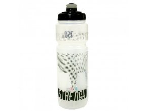 Lahev STRENGHT 750 ml, transparentní