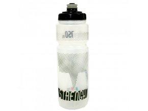 Lahev STRENGHT 750 ml, transparentní