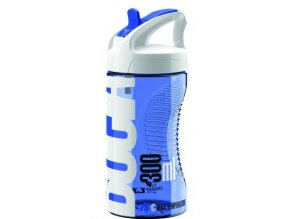 lahev ELITE Bocia Blue, 350 ml