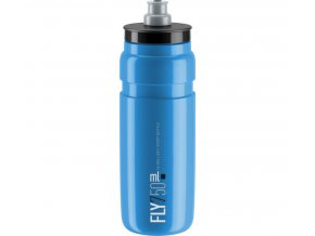 lahev ELITE FLY modrá 750 ml
