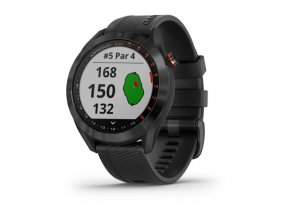 Garmin Approach S40 Premium Black