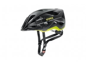 UVEX HELMA ACTIVE CC, BLACK