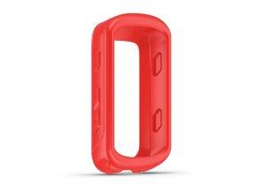 Pouzdro silikonové pro Edge 530, červené