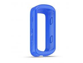Pouzdro silikonové pro Edge 530, modré