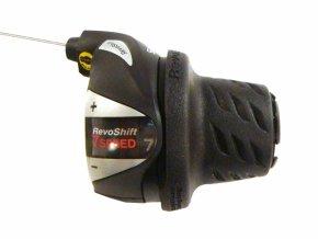 řazení Shimano Tourney SL-RS36 7p servisní balení
