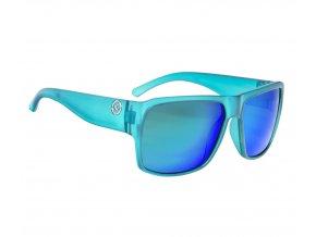 KELLYS Sluneční brýle RESPECT- Crystal Blue POLARIZED