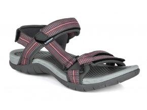 boty dámské LOAP CICSA sandály modré