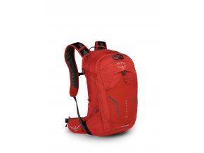 2021 OSPREY SYNCRO 20 FIREBELLY RED