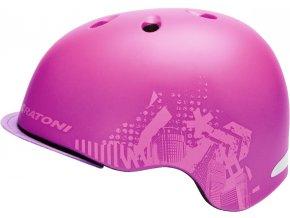 CRATONI C-Reel pink matt