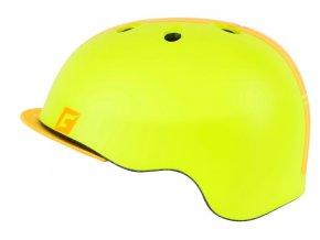 CRATONI C-Reel yellow matt