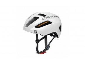 CRATONI C-PRO | white-black rubber 2019
