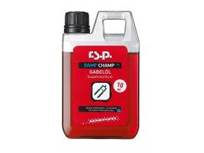 R.S.P. DAMP CHAMP 250 ml 2017