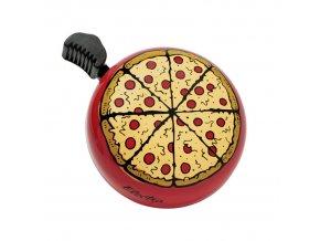 ELECTRA doplňky Zvonek Pizza 2017