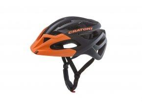 CRATONI C-Hawk black-orange rubber 2018