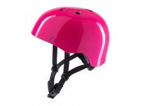 CRATONI C-REEL   pink glossy 2019
