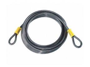 KRYPTONITE KryptoFlex 3010 Looped cable 10m