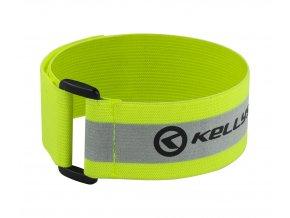 KELLYS Reflexní páska TWILIGHT 016 S/M (2 ks)