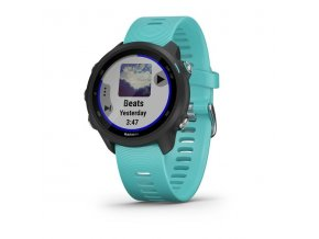 Garmin Forerunner 245 Music Optic Blue