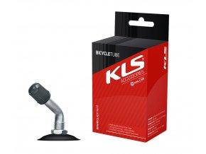 KELLYS Duše KLS 12 1/2 x 2-1/4 (57-203)  AV 40mm 45°