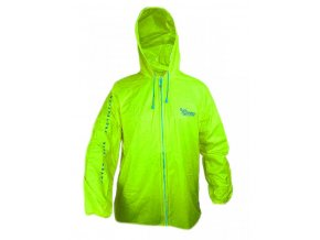 pláštěnka HAVEN RAINCOAT Classic II neon žlutá