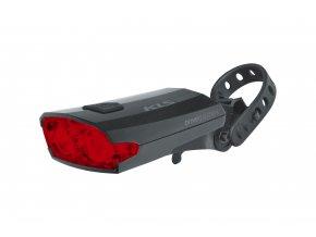 KELLYS Osvětlení zadní dobíjecí KLS INDEX 016 R,