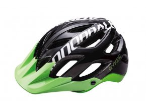 18 CANNONDALE HELMA RYKER AM (CH1126U13_BLACK/GREEN)