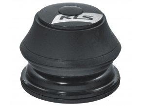 "KELLYS Hlavové složení KLS semiintegrované 1 1/8"", black"