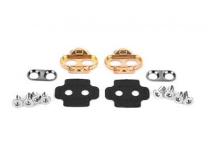 crankbrothers cleats zero float premium 1