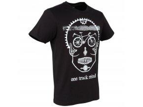 Cycology One Track Mind T Shirt T shirts Black 007 MCNT S 0