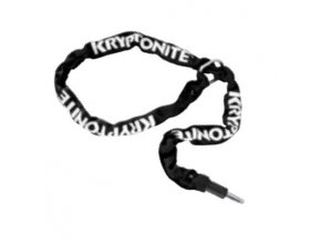 KRYPTONITE 9mm chain - 120 cm length - plug in