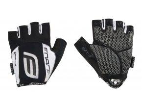 rukavice F DARTS  17 gel bez zapínání, bílé