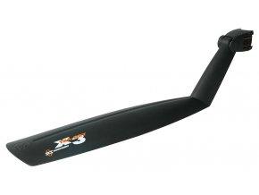 SKS Blatník X-TRA-DRY, zadní černý