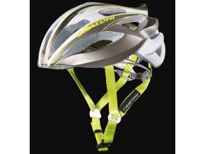 CRATONI C-Bolt anthracite-white-lime glossy 2016