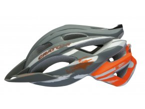 CRATONI C-Tracer anthracite-orange rubber 2015