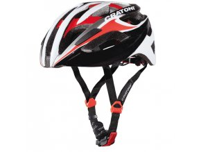 CRATONI C-Breeze black-white-red glossy 2016