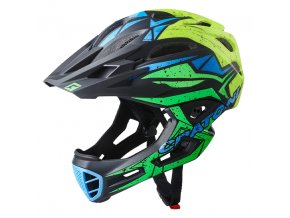 CRATONI C-MANIAC Pro - black-lime-yellow matt 2020