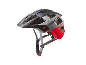 CRATONI ALLSET - red-black matt 2020
