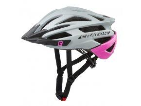 CRATONI AGRAVIC - grey-pink matt 2020