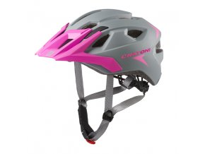 CRATONI ALLRIDE - grey-pink matt 2020