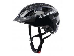 CRATONI C-Swift - black glossy 2020