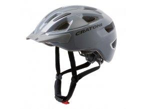 CRATONI C-Swift - grey glossy 2020